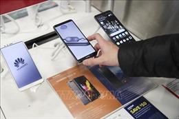 Mỹ nêu điều kiện cấp phép bán hàng cho Huawei