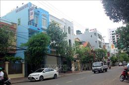 Bình Định tạm dừng cấp giấy phép xây dựng khách sạn mini