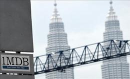 Singapore trả lại Malaysia gần 40 triệu USD liên quan vụ bê bối 1MDB