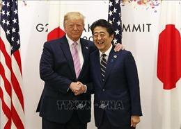 Mỹ tái khẳng định cam kết đồng minh sau bầu cử Thượng viện Nhật Bản