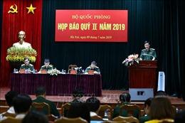 Bộ Quốc phòng đang làm các thủ tục xử lý kỷ luật ông Nguyễn Văn Hiến