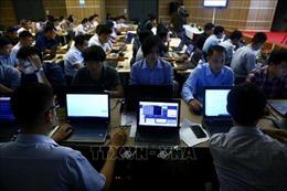 Việt Nam ghi nhận 6.219 sự cố tấn công mạng vào các trang web