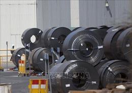 Mexico chỉ trích quyết định của Mỹ áp thuế bổ sung đối với thép nhập khẩu