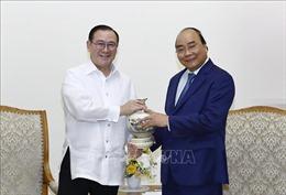 Thủ tướng Nguyễn Xuân Phúc: Việt Nam luôn coi trọng vai trò của Philippines trong ASEAN