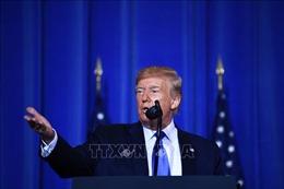Dân Mỹ có quan điểm trái chiều về cách quản lý kinh tế của Tổng thống Donald Trump