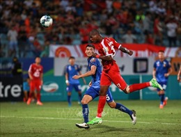 V.League 2019: Viettel bị cầm hòa, Thanh Hóa thua Hoàng Anh Gia Lai trên sân nhà