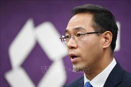 Trung - Mỹ thảo luận về cuộc đàm phán thương mại trực tiếp