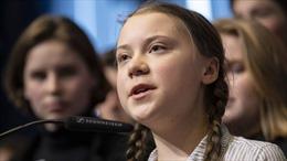 Cô gái 16 tuổi hoàn thành hành trình 'Xanh' vượt Đại Tây Dương