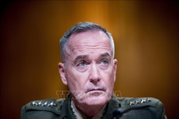 Mỹ chưa vội rút quân khỏi Afghanistan