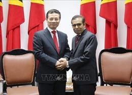Tăng cường quan hệ hữu nghị giữa Việt Nam và Timor Leste