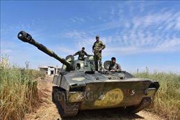 Chỉ giải pháp chính trị mới giúp khôi phục chủ quyền của Syria