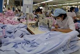 Đồng Nhân dân tệ giảm tác động thế nào tới ngành dệt may, da giày?
