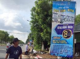 Chủ tịch UBND thành phố Bạc Liêu: Không có dự án Khu đô thị Bạc Liêu City