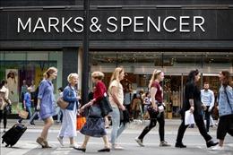 Các nhà bán lẻ Anh gặp khó do thỏa thuận thương mại hậu Brexit