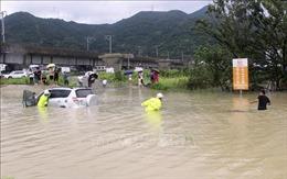 Số người thiệt mạng do siêu bão Lekima ở Trung Quốc tiếp tục tăng