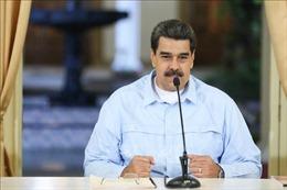 Tổng thống Venezuela bổ nhiệm 6 bộ trưởng và thành lập 1 bộ mới
