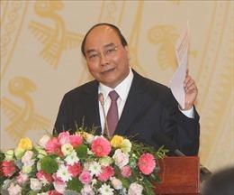 Thủ tướng phân công các bộ, cơ quan liên quan hoàn chỉnh một số dự án Luật