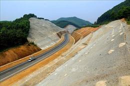 Khắc phục nhanh tồn tại dự án cao tốc Cam Lộ - La Sơn