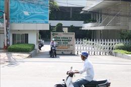 Kỷ luật Đảng đối với nhiều cá nhân thuộc Tổng Công ty Nông nghiệp Sài Gòn