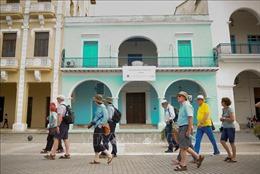 Ngành du lịch Cuba vẫn phát triển bất chấp lệnh cấm vận của Mỹ