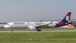 Máy bay hạ cánh khẩn cấp do khói 'bủa vây' buồng lái và khoang hàng hóa