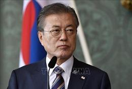 Hàn Quốc cam kết giải quyết tranh chấp thương mại với Nhật Bản bằng ngoại giao