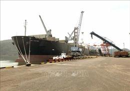 Vinalines 'mở đường' logistics sang châu Âu
