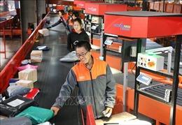 Trí tuệ nhân tạo mang lại nhiều cơ hội việc làm cho người nghèo Trung Quốc