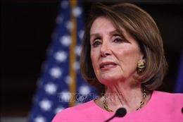 Chủ tịch Hạ viện Mỹ chỉ trích cách hành xử của Chính phủ với người di cư