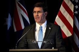 Bộ trưởng Mỹ kêu gọi Iran đàm phán - Trừng phạt các đối tác của Tehran