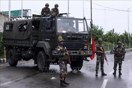 Pakistan phản đối Ấn Độ bãi bỏ điều khoản Hiến pháp trao quyền tự trị cho Kashmir