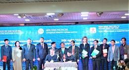 Xúc tiến đầu tư, thương mại và du lịch TP Cần Thơ tại LB Nga