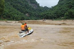 Các tỉnh Hòa Bình, Thanh Hóa, Nghệ An chủ động ứng phó với mưa lũ, lũ quét, sạt lở đất