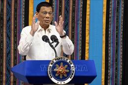Tổng thống Duterte không cho phép Mỹ triển khai tên lửa tại Philippines
