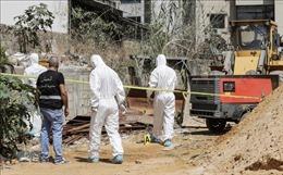 Liban lo ngại nguy cơ an ninh từ các cuộc không kích của Israel