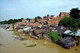 Mưa lớn gây thiệt hại tại nhiều quốc gia châu Á