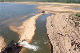Bốn trường hợp phải nộp tiền cấp quyền khai thác tài nguyên nước