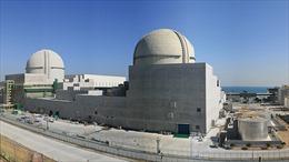 Mỹ cấp chứng nhận thiết kế mô hình nhà máy điện nguyên tử Hàn Quốc