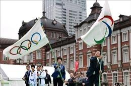 Quan chức thể thao Triều Tiên hoãn chuyến đi tới Nhật Bản dự họp