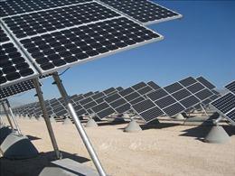 WTO thành lập ban hội thẩm giải quyết tranh cãi Mỹ-Trung về tấm pin Mặt Trời