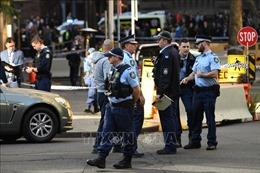 Ít nhất 3 người thương vong trong vụ tấn công bằng dao tại Sydney, Australia