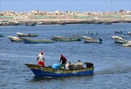 Dải Gaza chịu nhiều thiệt hại kinh tế do Israel phong tỏa