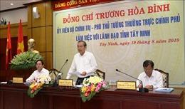 Tây Ninh cần giải quyết dứt điểm các vụ việc khiếu nại, tố cáo phức tạp