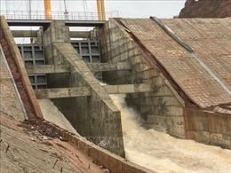Xử lý nghiêm sai phạm liên quan sự cố công trình thủy điện ở Đắk Nông