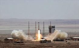 Iran sắp trình làng hệ thống tên lửa phòng không mới