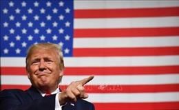 Khả năng tái đắc cử của Tổng thống Trump phụ thuộc tương lai nền kinh tế