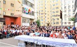 Nỗ lực xây dựng cộng đồng người Việt tại Odessa, Ukraine