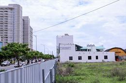 Xử lý thông tin '21 lô đất ven biển Đà Nẵng đứng tên người Trung Quốc'