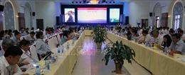 Hội nghị Thường trực HĐND các tỉnh, thành phố khu vực Nam Trung Bộ và Tây Nguyên