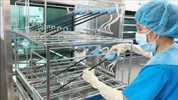 Nhiễm khuẩn bệnh viện đang đe dọa sự an toàn của người bệnh